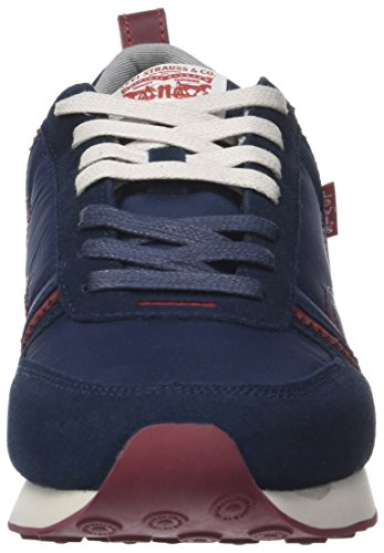 Sneaker Uomo Gilmore Navy Blu Levi's Blue gqPwZ6x