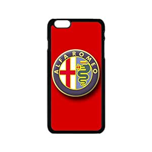 YYYT Alfa Romero sign fashion cell phone case for iPhone 6
