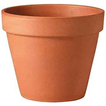 Amazon Com Deroma 01350fz Standard Clay Pot 14 Inch