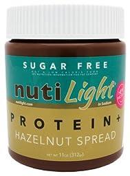 Nutilight Protein Plus hazelnut Spread