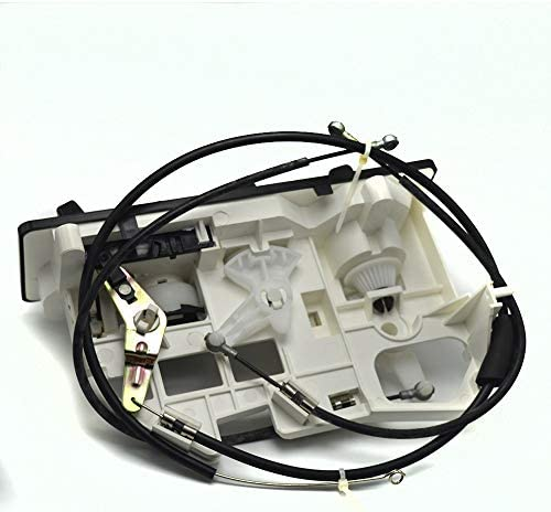 JPLLYY マスター新鮮な空気A/Cヒーターコントロールパネル/気候制御アセンブリのためのM-I-T-S-U-B-I-S-H-IパジェロV31 V32 V33 MB657317