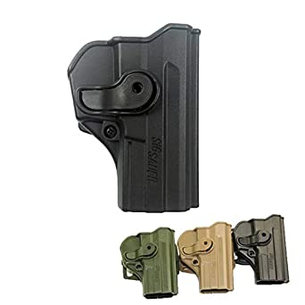 Slippers Beautiful Hk Usp Tactical Gun Holster Hunting Pistol Leg Holster Military Airsoft Pistol Thigh Holster Right Hand With Magazine Pouch