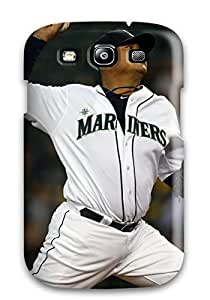 9574416K836171294 seattle mariners MLB Sports & Colleges best Samsung Galaxy S3 cases