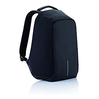 The Original Bobby Anti-theft Backpack by XD Design - Black