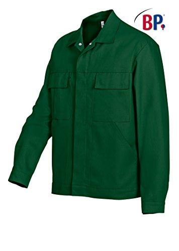 BP Workwear Blouson Arbeits-Jacke Basic - grün - Größe: 56/58