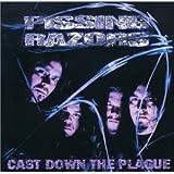 Cast Down the Plague [Import anglais]