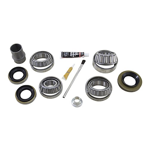 Yukon Gear & Axle (BK T7.5-4CYL) Bearing Installation Kit for Toyota 7.5 IFS Differential
