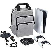 حقيبة كتف واقية لأجهزة بلاي ستيشن 5 - حقيبة كتف لجهاز بلاي ستيشن 5