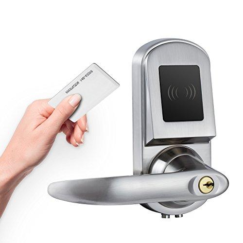 hotel door handle - 3