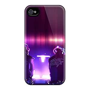 Ideal Cases Covers For Iphone 4/4s, Protective Stylish Cases