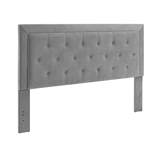 Linon Covington Light Headboard