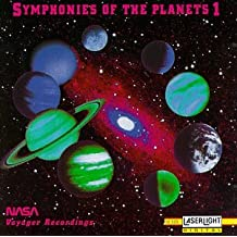 Symphonies of Planets 1