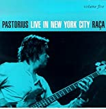 Live in New York 5