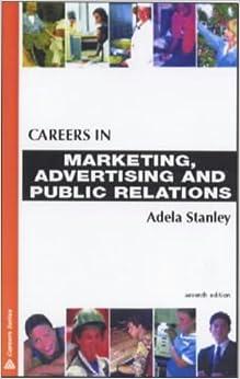 Como Descargar Libros Careers In Marketing, Advertising & P. R. 7th Ed Paginas Epub Gratis