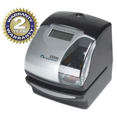 ACP010209000 - Acroprint ES900 Digital Automatic 3-in-1 Machine ()