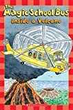 The Magic School Bus: Inside a Volcano (The Magic School Bus)
