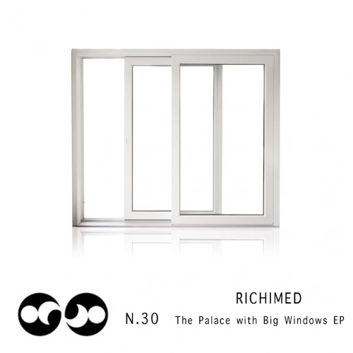 The Palace With Big Windows EP