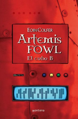Download Artemis Fowl III - El Cubo B (Spanish Edition) PDF