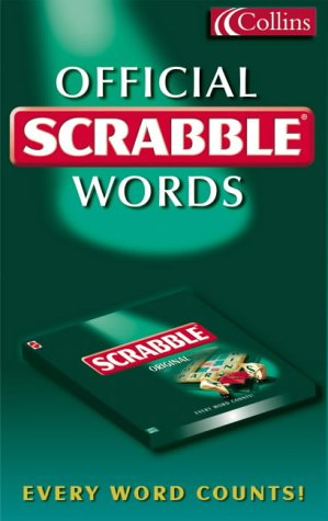 Scrabble Words: Every Word Counts!: Amazon.es: Libros en idiomas extranjeros