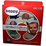 Boppy Limited Edition Slipcover- Elephant March