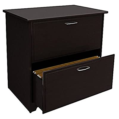 Cabot Collection:2-Drawer Lateral File