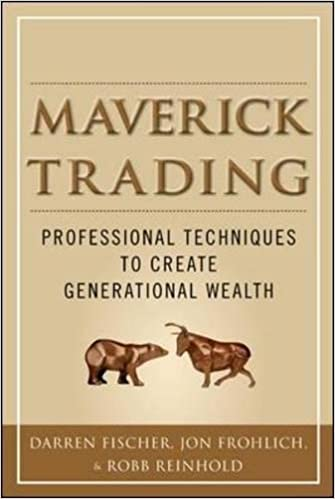 Maverick Trading Book