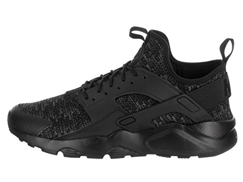 Air Mesh Mens Nike Trainers Negros Se Ultra Run Huarache PR5RUnwFYq