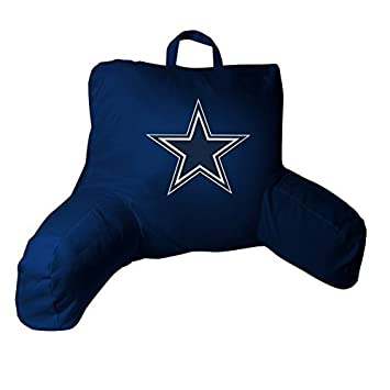 NFL Dallas Cowboys Bed Rest Pillow