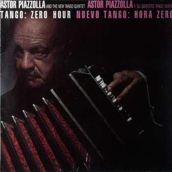 - Tango: Zero Hour [LP, DE, American Clave AMCL1013]