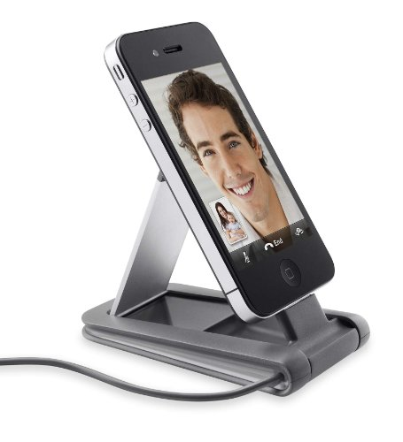Belkin Mini Dock iPhone touch