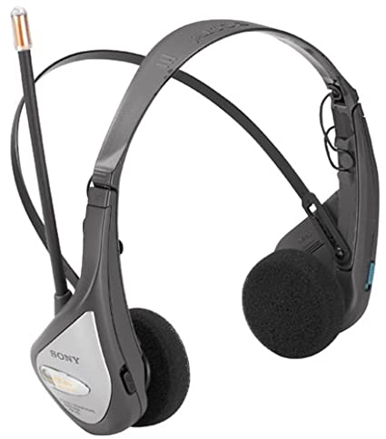 e22f817854a Amazon.com: Sony SRF-H3 Walkman AM/FM Stereo Headphone Radio (Discontinued  by Manufacturer): Home Audio & Theater