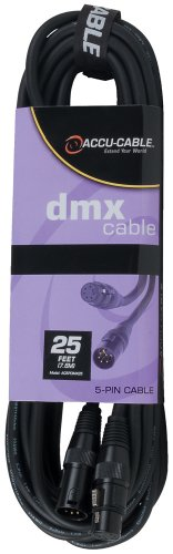 5 Pin Dmx Cable - 2