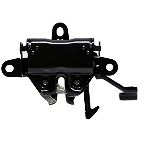Parts N Go 03'-08' Toyota Corolla Hood Latch Lock Assembly - TO1234119, 5351002230, 53510-02230