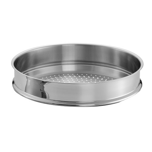 Cooks Standard NC-00247 Steamer Insert for Chef's Pan, 13-Inch/32cm (Tfal Steamer Insert compare prices)