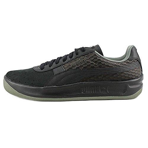Texture Spã©ciale Black castor Pour Gray Gv Silver Chaussures Puma Hommes puma ETqPwtY
