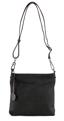 SURI FREY Izzy Crossover Bag Black