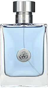 Versace Pour Homme by Versace for Men - 3.4 Ounce EDT Spray