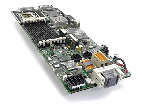 HP 438249-001 Proliant X5345 System Board 436645-001 (Certified Refurbished)
