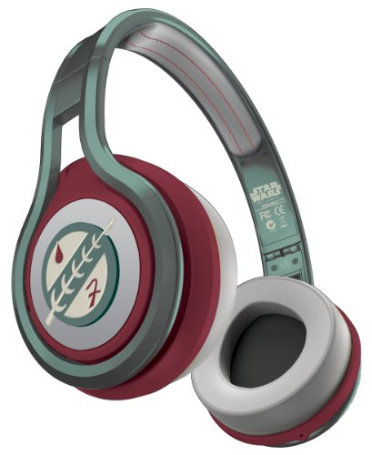 SMS Audio STREET First Headphones product image