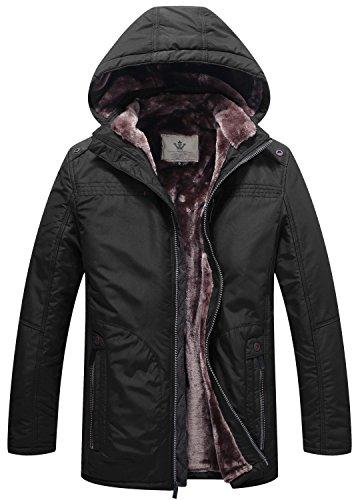Warmest Winter Jacket Mens - 8