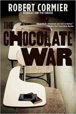 The Chocolate War[CHOCOLATE WAR ANNIV/E 30/E]