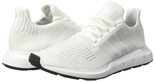 Ftwbla 000 Unisex Run Balcri Trainers adidas White Adults' Swift Negbas wYOxxqBp