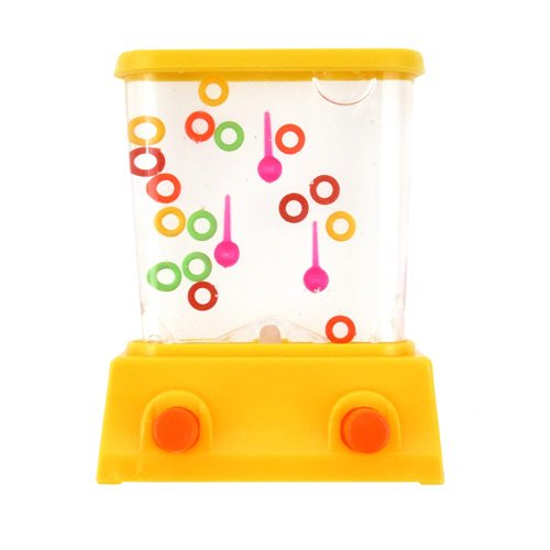 Water Game Toy : Handheld water game rings colors may vary buy online