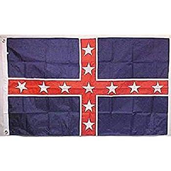 4th Kentucky Orphan Brigade Flag War Banner Pennant 3x5 New