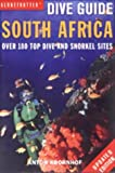 img - for South Africa: Over 180 Top Dive and Snorkel Sites (Globetrotter Dive Guide) book / textbook / text book