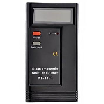 Dt-1130 digital electromagnetic radiation detector sensor.