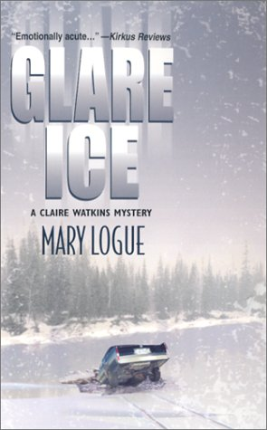 Download Glare Ice (Worldwide Library Mysteries) PDF