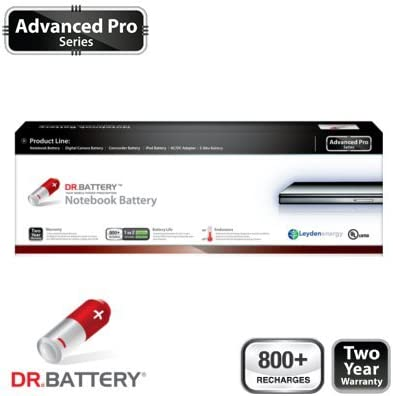FREE SHIPPING Ship From Canada 60-Day Money Back Guarantee 2 Year Warranty Dr 5200mAh//56Wh Battery Advanced Pro Series Laptop//Notebook Battery Replacement for Acer TravelMate P273-M