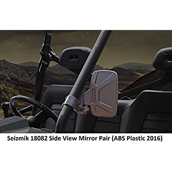 Amazon Com Side View Mirror Set Fits Kubota Rtv 900 Or