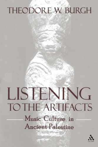 Listening to the Artifacts: Music Culture in Ancient - Near Chicago Outlet Stores